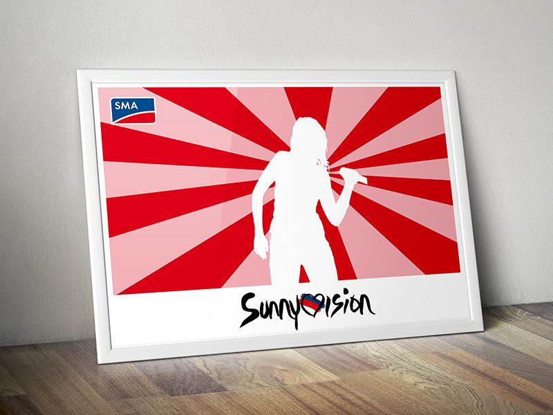 sunny vision 4