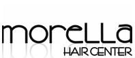 Logo Morella hair center