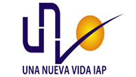 Logo una nueva vida