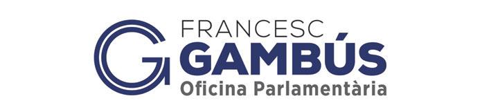 Logo Paco Gambús