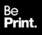 Logo BePrint