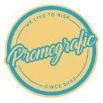 Logo Promografic