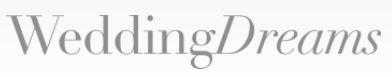 Logo Wedding Dreams (Gonzalo Zarauza)